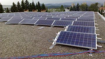 Rezervni viri električne energije in sončne elektrarne