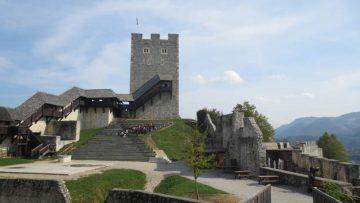 Javni objekti - Stari grad Celje